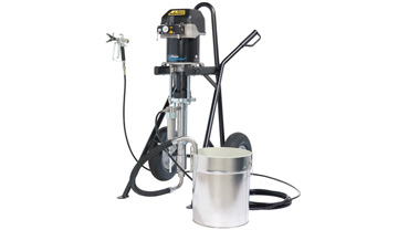 Spraymaq airless equipment