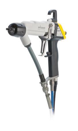 Sparymaq · Electrostatica GM5000EA