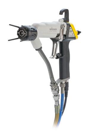 Sparymaq · Electrostatica GM5000EAC