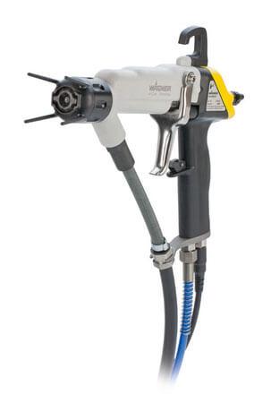Sparymaq · Electrostatica GM5000EACW