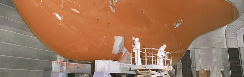 Spraymaq · Equipment Aircoat