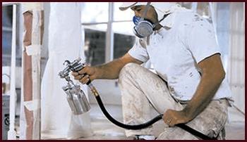 Pulverización sin aire y HVLP