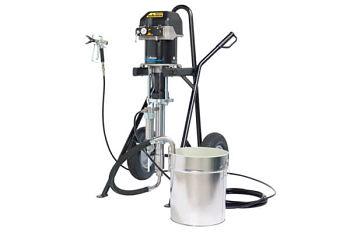 spraymaq equipos y maquinaria